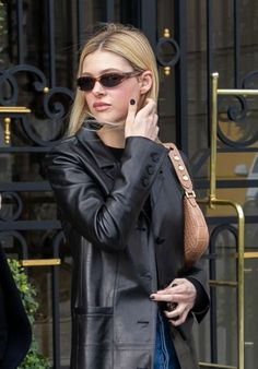 Nicola Peltz - Get the latest clothes,outfits and style photos and videos today! Nicola Anne Peltz, Cute Fashion, Fashion Outfits, Womens Fashion, High Fashion, Mode Dope, Look Star, Nicolas Peltz, Nyc Girl