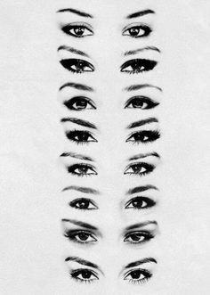 demi lovato, emma watson, love it, selena gomez, beautiful, vanessa hudgens, draw, eyes, drawing, eye, black and white, kristen stewart