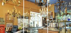 Quality Architectural Antiques and Reproductions :: Architectural Accents :: Atlanta