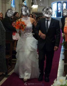 ¡Nuevo vestido publicado!  Marcela Pandol Novias ¡por sólo $13000! ¡Ahorra un 28%!   http://www.weddalia.com/ar/tienda-vender-vestido-novia/marcela-pandol-novias/ #VestidosDeNovia vía www.weddalia.com/ar