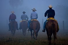 """Florida Cowboys"" by Carlton Ward Jr. by Jeff Houck, via Flickr 