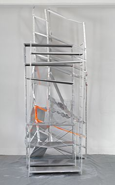 Artists — Isa Genzken — Images and clips — Hauser & Wirth