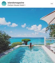 Cotton House Hotel, Mustique