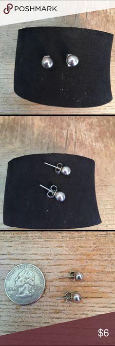 🌺Earrings Sterling silver solid 925🌺 🌺Earrings Sterling silver solid 925🌺 Jewelry Earrings
