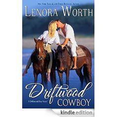 Driftwood Cowboy - Kindle edition by Lenora Worth. Literature & Fiction Kindle eBooks @ Amazon.com.