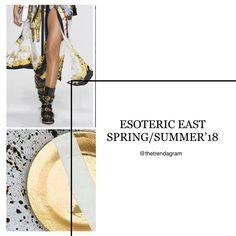 SS'18 Fashion Board Fashion Boards, 18th, Ss, Spring Summer, Fashion Trends, Trendy Fashion