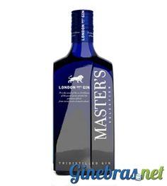 Ginebra Master's, Master's Gin