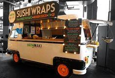 Mi Wedding Diario: Sorprende a todos poniendo un Food Truck en tu Boda