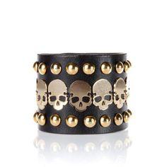 #skull #bracelet