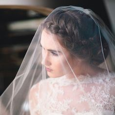 acconciatura sposa 2015