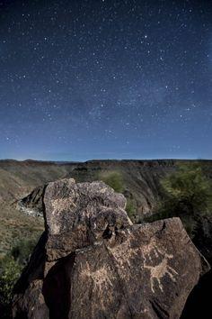 Arizona Nature — mypubliclands:   Enjoy Stunning Skies on...