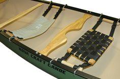 Sling Seats - London's Paddle Shop