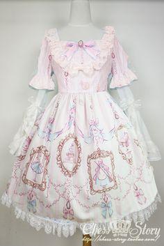 La Robe de Cinderella OP