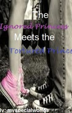 "You should read ""The Ignored Princess Meets the Tortured Prince"" on #Wattpad. #TeenFiction #Romance <<<guys this is literally the. Best. Story. Ever. I LOVED IT!! GUYS SERIOUSLY READ THIS"
