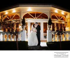 Michael ONeill Wedding Portrait Fine Art Photographer Long Island New York - Milleridge Inn Wedding Pictures: