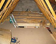 Photos: What A Man Did With His Old Useless Attic Is Unbelievable. I'm Extremely Jealous Of The Result