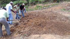 """Honduras: Impulsan marca """"Yo soy Merendón"""" para apoyar a productores de la zona Desde 2014 empezaron con las capacitaciones y se están viendo resultados en la producción. Las capacitaciones son constantes en la montaña."""