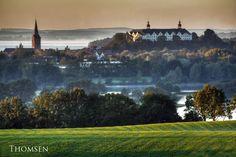 Plön, Schleswig Holstein, Germany
