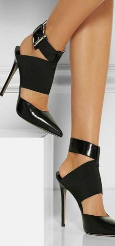 High Heels by #Michael #Kors