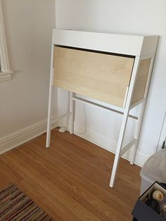Robot Journal : The New Apartment: Things Bought - IKEA PS 2014 Secretary Desk
