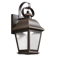Colonial Quarters LED Outdoor Wall Light
