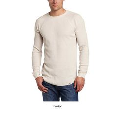 4-Pack: 100% Cotton Classic Thermal Shirts - Assorted Colors & Extended Sizes at 76% Savings off Retail!