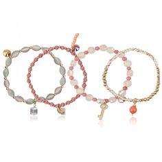 This set of bracelet is every girls favourite! Shop Girls Favourite Bracelet-set @ www.myfavouritemusthaves.com