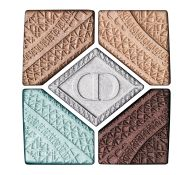 5 COULEURS SKYLINE – Couture colours & effects eyeshadow palette by Christian Dior