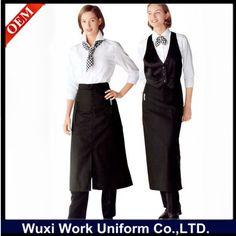 Image result for casual restaurant uniform