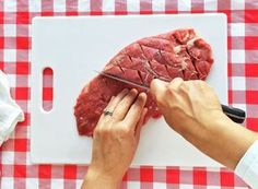 The Best Steak Grilling Tip You Haven't Heard of