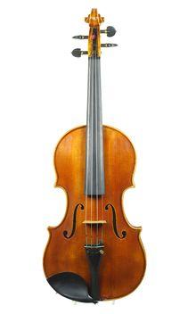 Riccardo Bergonzi, contemporary Cremonese master violin - http://www.corilon.com/shop/en/item1445_1.html