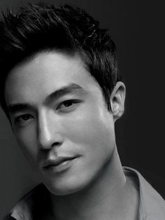 Daniel Henney as Tono from Brie learns the art of submission and after graduation series