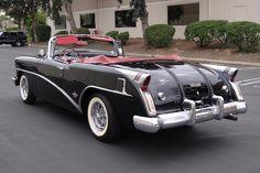 1954 BUICK SKYLARK Lot 1254.1   Barrett-Jackson Auction Company