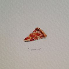 Day 152 : Missing my dad's pizza skills today.