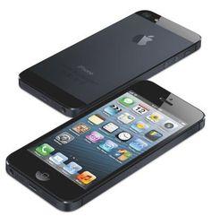 iPhone 5 é o mais desejado pelos utilizadores dos EUA