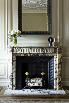 beautiful marble by SR Gambrel