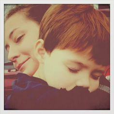 Kerri and Sweet Jaxon