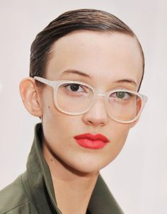 eyewear trends 2015  Fall/ Winter 2014-2015 Eyewear Trends