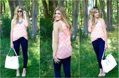 Love this look?? Get it only at The Nest on Main!!