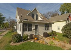 4556 30th Ave S, Minneapolis, MN 55406. 3 bed, 1.5 bath, $244,900. Charming two story h...