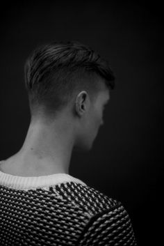 The Undercut - With last year's revival of the barbershop, bringing back the romanticism of men's grooming, guys all over are discovering that having a well-kept vintage coiff is quite an asset to their overall style. Best left in the caring hands of a skilled professional, this heritage trend stems from the Jazz era when rebellion, fads and bold fashion statements ruled.