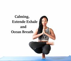 Is your child overstimulated, anxious, or upset? Does your child need to dispel some excess energy? These calming, integrating breath exercises are perfect tor opening 0r closing the yoga sessions with your child, before nap or bedtime, when your child is feeling frustrated, or before starting homework.  COUNT DOWN TO CALM Benefits Relieves …