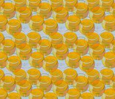 wineglasses_never_end_GOLDEN_TRIBUTE fabric by glimmericks on Spoonflower - custom fabric Custom Fabric, Sunny Days, Spoonflower, Wine Glass, 90 Degrees, Wallpaper, Prints, Pattern, Fabrics