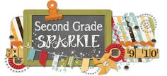 Second Grade Sparkle