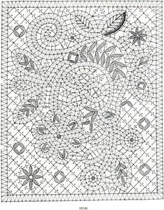 De bedste idéer inden for Bobbin lace patterns på . Victorian Lace, Vintage Lace, Bobbin Lacemaking, Bobbin Lace Patterns, Vbs Crafts, Crochet Needles, Lace Heart, Point Lace, Lace Jewelry