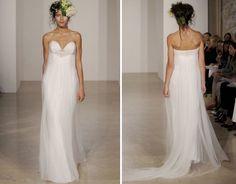 Douglas Hannant Wedding Gowns