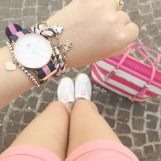 """For 15% #discount , use the code: """"FASHIONSTYLIST30"""" on WWW.DANIELWELLINGTON.COM for all products!""""Valid for the first 50 customers only!"""" Use the code now. ACTIVE FROM: 13.08.2015."""