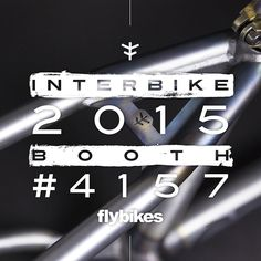 The annual Interbike trade show is going on in Las Vegas Nevada this Wednesday - Friday and Flybikes will be in attendance! For this year we have decided to do our own booth to allow everyone to see just what we have been busy working on here in Spain. Stop by booth number 4157 to take a look at our full range of 2016 complete bikes frames and parts that we will be making available soon!  We're very excited to show everyone just what we have done for 2016 and to see new and old friends so…