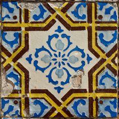 Azulejo - Portugal
