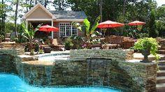 {ABCDesign Life}: .dream backyards.